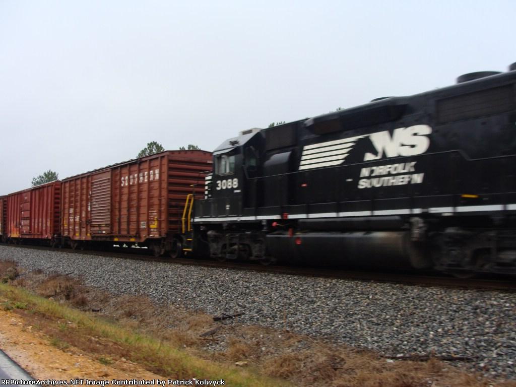 NS 3088