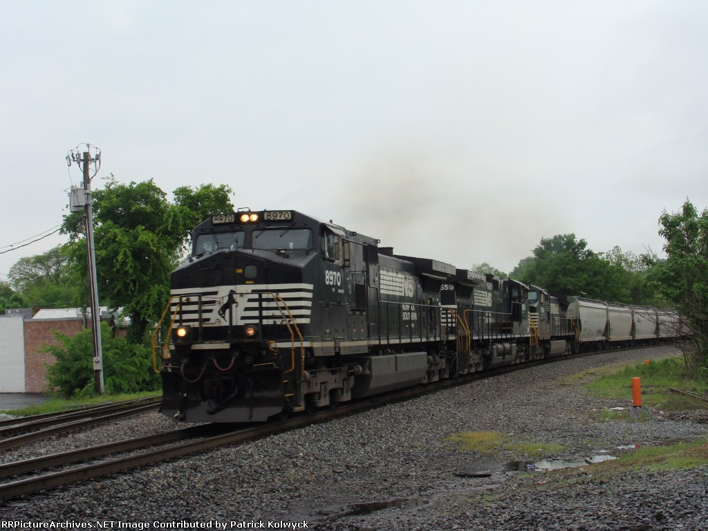 NS 8970