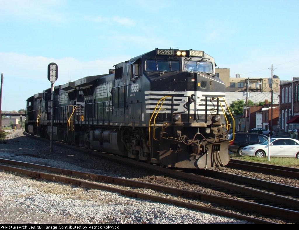 NS 9569