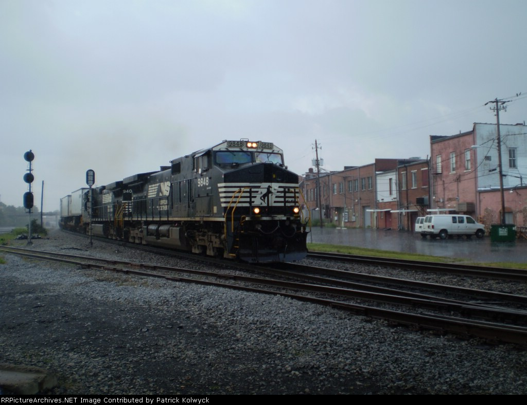 NS 9848