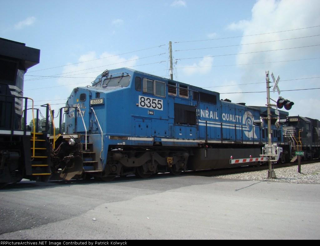 NS 8355