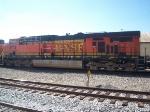 BNSF 5743