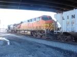 BNSF 7742