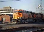BNSF 5921