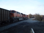 BNSF 5946