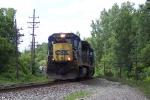 CSXT Train Q30511