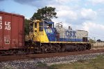 CSXT Train Y20522