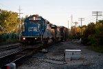 CSXT Train Q29026