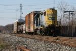 CSXT Train Y20515