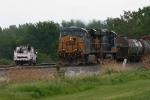 CSXT Train Q33507