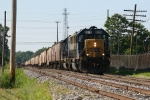 CSXT Train G86202