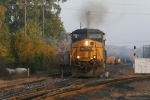 CSXT Train Q33412