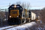 CSXT Train Q32227