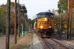 CSXT Train Q32122