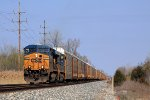 CSXT Train Q24325
