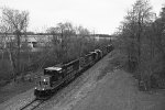 CSXT Train Q32114