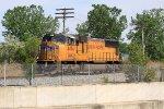 CSXT Train X200