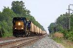 CSXT Train G78317