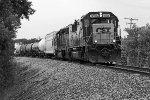 CSXT Train Q32128