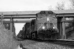 CSXT Train Q13124