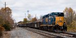 CSXT Train D71627