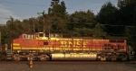 BNSF 5412