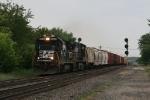 NS 3545 leading 30Q