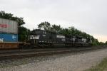 NS 8371 & 2732