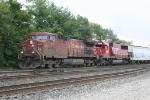 CP 9574 & SOO 6052