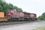 CP 8624 & 9533