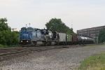 NS 8440 & 8684 towing 33G westward