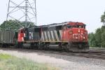 CN 5518 & 5643