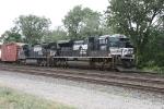 NS 2663 & 9247