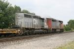 GTW 5941 & CN 2443
