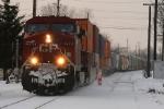 CP Train X50020