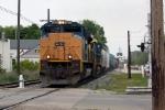 CSXT Train Q32715