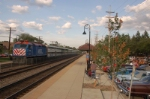 Metra and classic cars