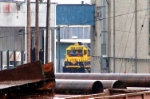 ARR 3005 in Port of Vancouver USA