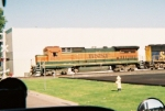 BNSF 8616