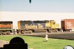 BNSF 8703