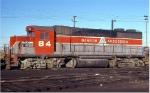 BAR GP38 84