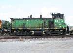BNSF 3433