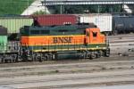 BNSF 2401