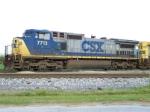 CSX 7713
