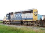 CSX 8012
