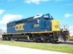 CSX 8016