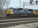 CSX 703
