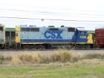 CSX 4306