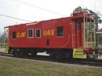 L&N 1148