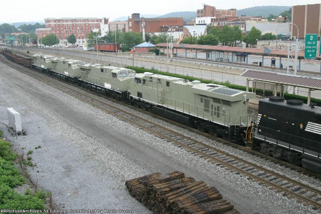 NS 7586